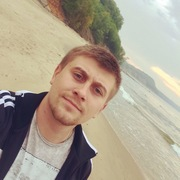 Павел 25 лет (Весы) Гусев
