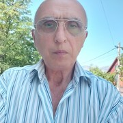 Konstantin Karapetyan 72 Новороссийск