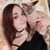 Лера, 18, г.Анжеро-Судженск