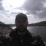 Андрей 34 Кодинск