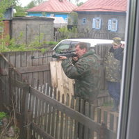 Вячеслав, 51 год, Телец, Новосибирск