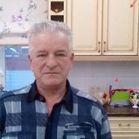 Сергей Чудов, 65 лет, Козерог, Киржач