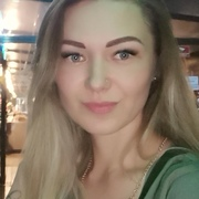 Mila 35 лет (Козерог) Полоцк