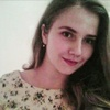 Любовь, 20, г.Голая Пристань