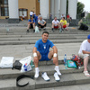 кудрат, 28, г.Бобров