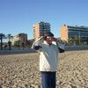 Sergio, 57, г.Барселона