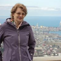 Ольга, 61 год, Рыбы, Саратов