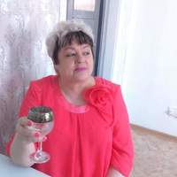 Ольга, 64 года, Овен, Барнаул