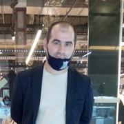 Юрий 36 лет (Рак) хочет познакомиться в Ростове-на-Дону