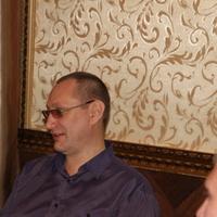 Romos, 49 лет, Весы, Владивосток