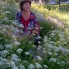 Роза, 65, г.Кушва
