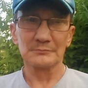 Олег 54 года (Водолей) Ишим