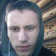 Даниил 19 лет (Козерог) Усогорск