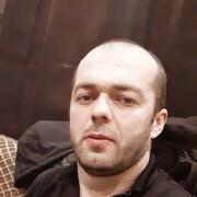 Магомед Нурбагандов 30 Акуша