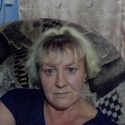 Надежда Иванова 42 Куеда
