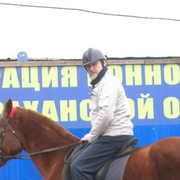 Николай 59 Астрахань
