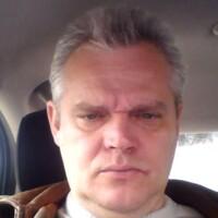Игорь, 50 лет, Скорпион, Москва