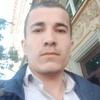 Omonboy Ishniyozov, 24, г.Санкт-Петербург