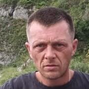 Алексей 40 Хабаровск