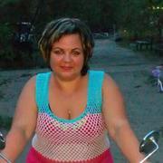 Натали 44 года (Лев) Новотроицк