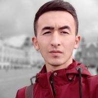 Али, 23 года, Весы, Москва