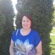 Мария 55 лет (Телец) Мосальск