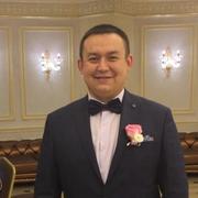 Олжас 28 Алматы́