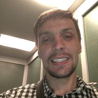 Andrey, 32 года, Рыбы, Долгопрудный