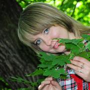 Александра 40 лет (Козерог) Алчевск