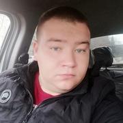 Константин Фролов 31 Барнаул
