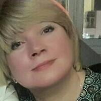 Нина, 48 лет, Телец, Москва