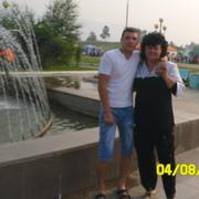 Ольга 53 Ленск