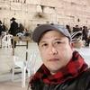 mike, 39, Jerusalem