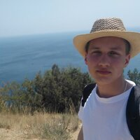 Егор, 21 год, Рак, Санкт-Петербург
