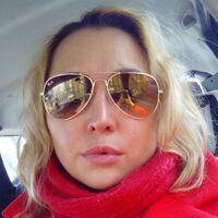 ELEONORA, 43 года, Козерог, Москва