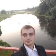 Евгений 25 Узловая