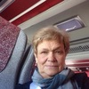 Ольга, 61, г.Нижнекамск