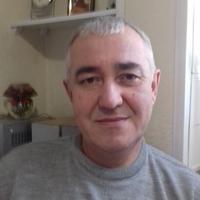 владимер, 54 года, Овен, Томск