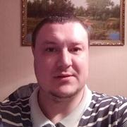 Сергей 37 Лямбирь