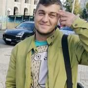 Андрей Ягодка 28 Киев