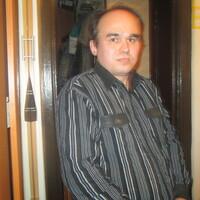 андрей, 47 лет, Козерог, Пермь
