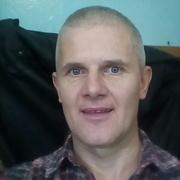 Сергей 44 года (Скорпион) хочет познакомиться в Нерехте