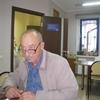 Владимир, 62, г.Обнинск