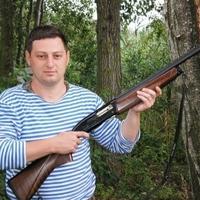 Павел, 43 года, Козерог, Гурзуф