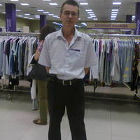 Анатолий, 57 лет, Близнецы, Самара