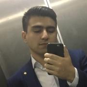 Mehemmed 21 Баку