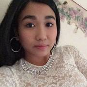 Sazy 32 года (Весы) Куала-Лумпур