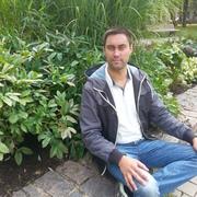 Sergej Ivanov 38 лет (Весы) Даугавпилс
