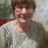 Зина, 64, г.Краснодар