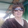 Люба, 64, г.Туапсе